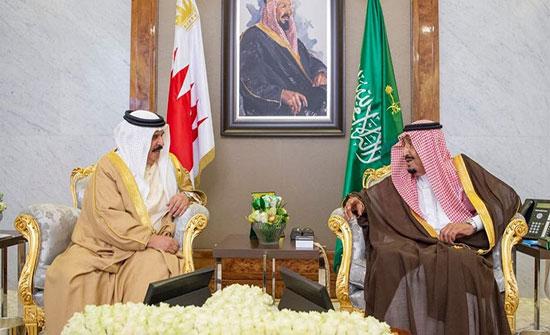 الملك سلمان: قادرون على التعامل مع آثار هجوم أرامكو