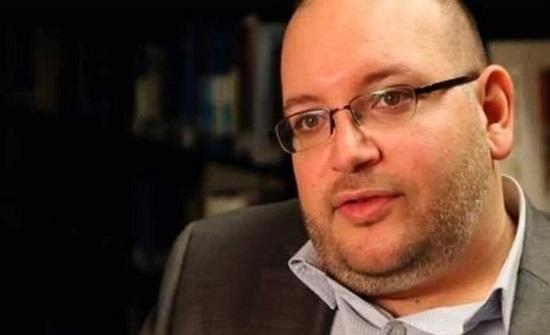 محكمة أميركية تقضي بدفع ايران 180 مليون دولار لصحافي كان مسجونا لديها