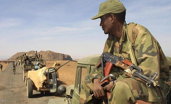إريتريا تبلغ الأمم المتحدة بانسحابها من الأراضي الإثيوبية
