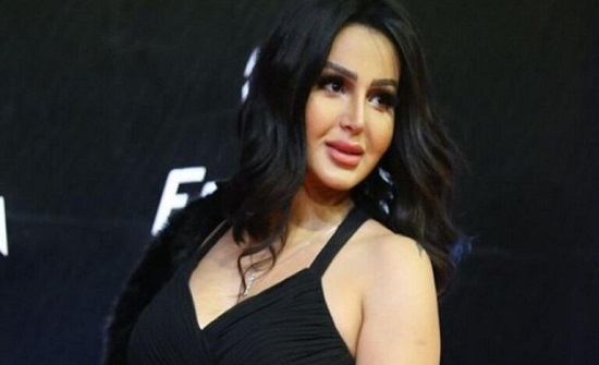 بعد أزمة الفيديوهات المخلة .. شيماء الحاج تكشف سبب تغيير اسمها
