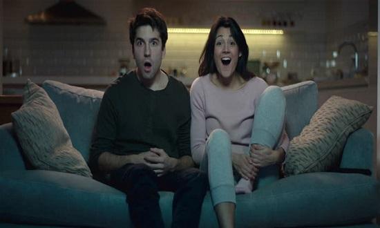 مشاهدة الازواج لافلام رومانسية كل شهر يساعد على خفض معدلات الطلاق