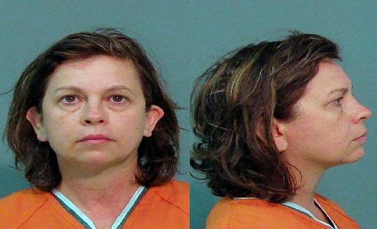 ممرضة أمريكية تقتل زوجها بقطرة عين