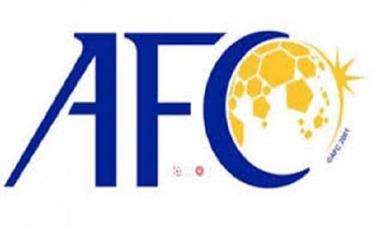 الاتحاد الآسيوي لكرة القدم  يهنئ الاردن على نجاح تنظيم مباريات المجموعتين الثانية والثالثة