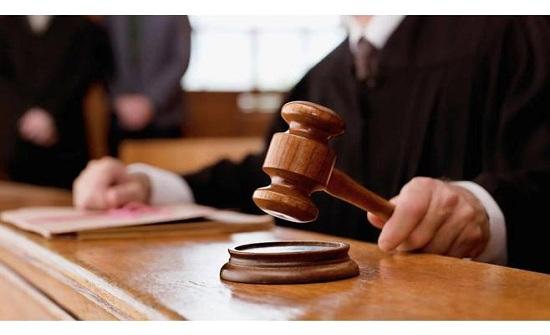 بالأسماء...تشكيلات إدارية واسعة في المجلس القضائي