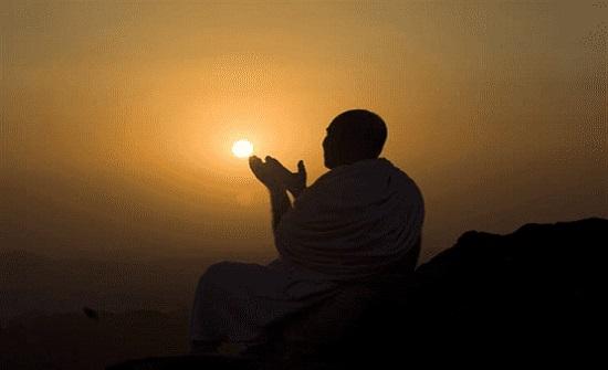 دعاء ثاني يوم رمضان 2021-1442 من القران والسنة
