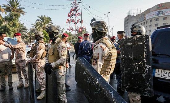 حرب السلاح المتفلت مستمرة في العراق.. مصادرة الآلاف
