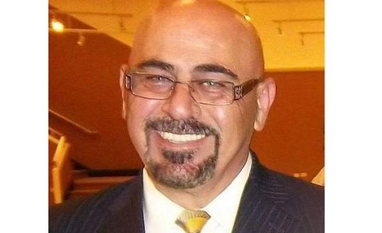 الصحفي محمد صيام في ذمة الله