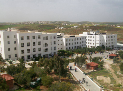 جامعة إربد الأهلية تستعد لتخريج الفوج العشرين من طلبة الجامعة