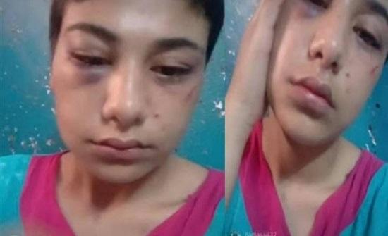 بعد خروجها من السجن.. منة عبد العزيز فتاة التيك توك تثير الجدل على سجادة صلاة.. شاهد