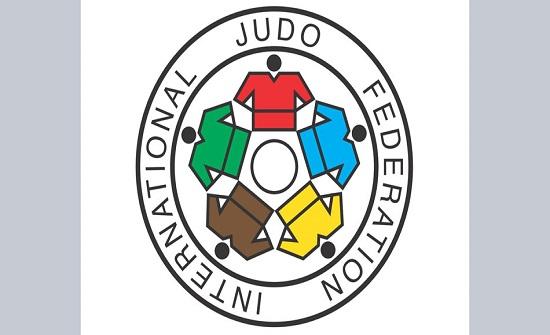 لاعب الجودو عيال سلمان يتأهل الى اولمبياد طوكيو
