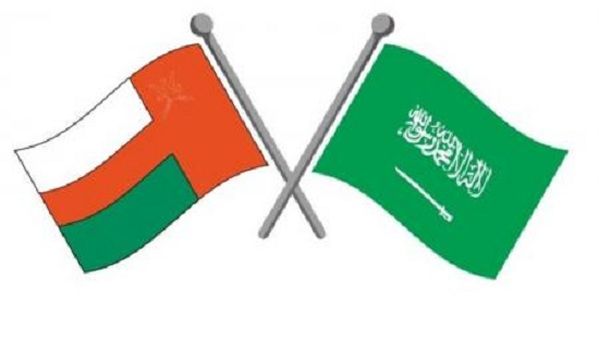 الاعلان عن تأسيس مجلس تنسيق سعودي عُماني