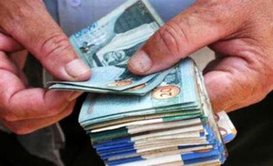 ارتفاع  قروض الأفراد السكنية إلى 4.28 مليار دينار