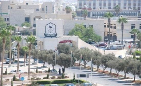"""اليرموك :  لا تعاون مع جامعة بن غوريون """"الإسرائيلية """""""