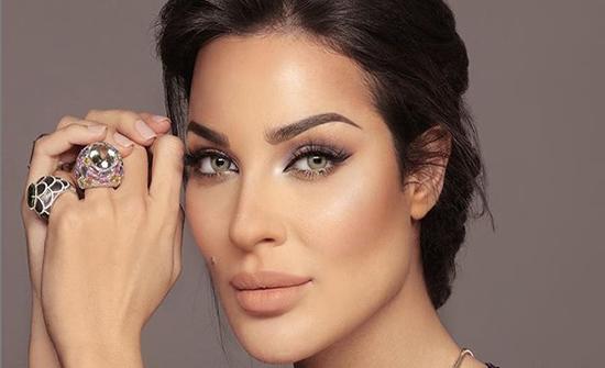 نادين نجيم ترد على التنمر ضدها بعد إصابتها في وجهها