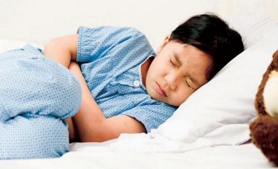 كيفية علاج الإمساك عند الأطفال