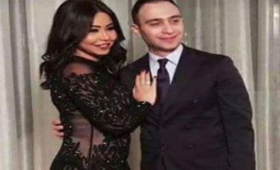 """فنانة مصرية تبارك لشيرين: """"يا ريت بعد الجواز تمسكي لسانك يامزة"""" (صورة)"""