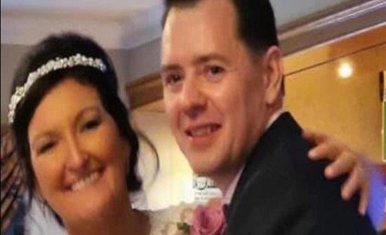 سقط على رأسه يوم زفافه.. ولم يتعرّف إلى عروسته!