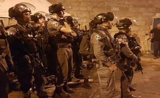الاحتلال الإسرائيلي يضيق على أهالي بيت جالا