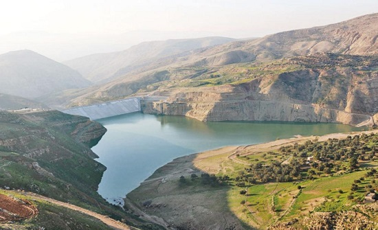 عجلون: مطالبات باستثمار مياه سد كفرنجه لغايات الري والشرب