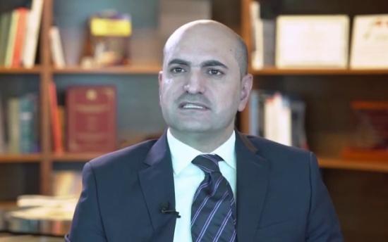 المجالي رئيساً لجمعية سيدات ورجال الأعمال الأردنيين المغتربين