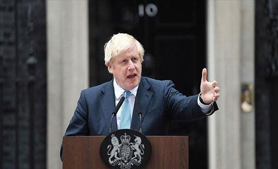 """جونسون: أفضّل الموت على مطالبة أوروبا بإرجاء """"بريكست"""""""