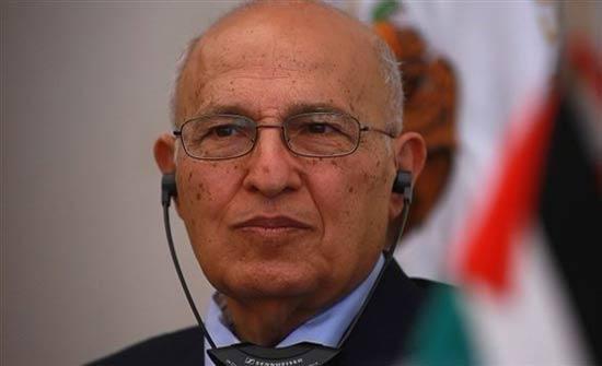 راديو اسرائيل : شعث يعلق على مؤتمر البحرين ومشاركة الاردن