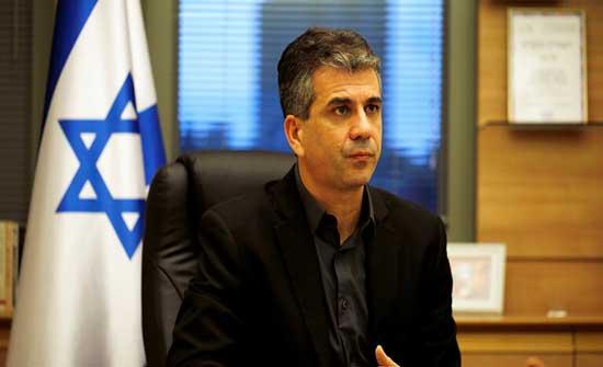كوهين : الخطوة التالية هي قطع الكهرباء عن غزة و هنية والسنوار على قائمة الأهداف