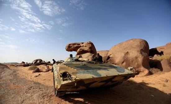 ولد الشيخ أحمد: موريتانيا ليست متفرجة على النزاع في الصحراء ونريد حله بأسرع وقت