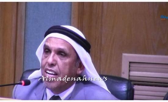 النائب سعود أبو محفوظ يصدر بيانا حول كورونا