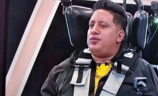 """جدل بعد الكشف عن الثمن الباهظ لملابس حمو بيكا في برنامج """"رامز"""""""
