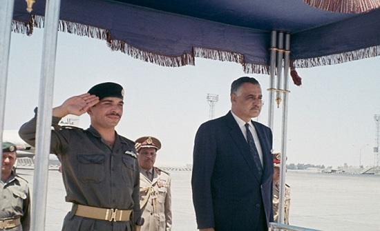 مستشرق إسرائيلي يدعو للحفاظ على العلاقة مع الأردن رغم ضم الغور