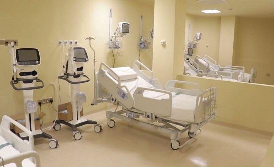 تحديث معايير مغادرة مرضى كورونا من المستشفيات المعتمدة للعلاج