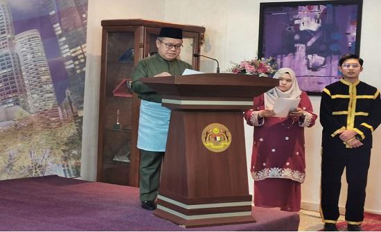 السفير الماليزي: التعاون السياحي والثقافي مع الاردن يشهد تطورا