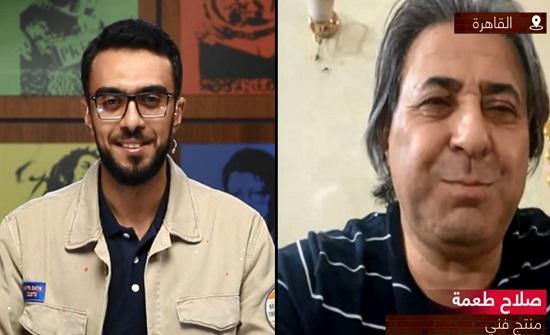 مُنتج سوري: المسلسلات اللبنانية المشتركة مفبركة