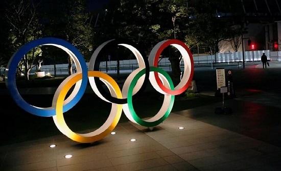 توضيح رسمي حول انباء إلغاء أولمبياد طوكيو