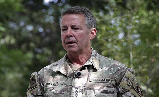 البنتاغون: إدارة العمليات في أفغانستان ستتم من مقر القيادة المركزية في فلوريدا