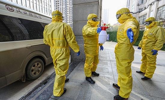 لأول مرة منذ التفشي.. الصين لا تسجل أي إصابة محلية بكورونا