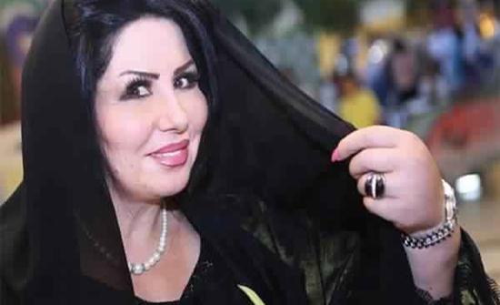 ليلى السلمان تكشف عن مفاجأة بشأن مسلسل الخاطفة .. فيديو