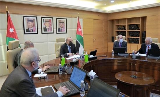 إعفاء 80% من الغرامات المترتّبة على غير الأردنيين الراغبين في البقاء بالأردن