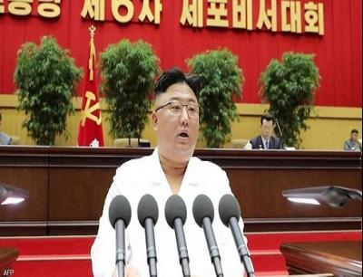 وسائل إعلام: كيم يقول إن كوريا الشمالية مستعدة سواء للحوار أو للمواجهة مع واشنطن