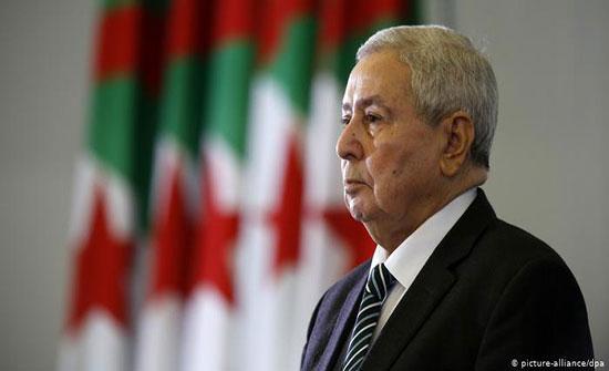 الرئيس الجزائري للأوروبيين: أي محاولة للتدخل في شؤوننا ستفشل