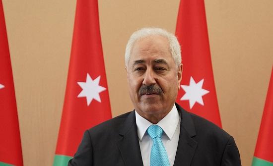 وزير الزراعة: وضع وثيقة لجعل الأردن مركزاً اقليمياً للأمن الغذائي