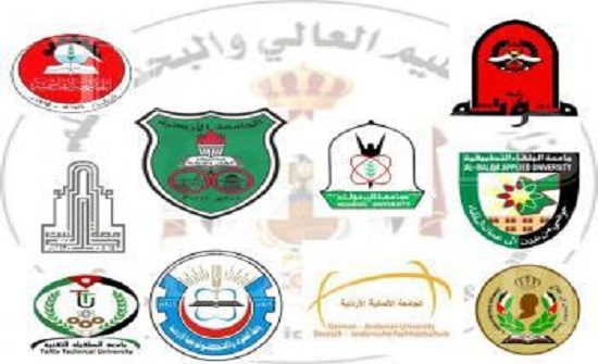 غنيمات :  قرار الكويت وقطر لا علاقة له بالاعتراف بأهليّة جامعة من عدمه
