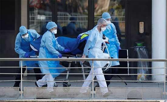 تسجيل 26 وفاة بفيروس كورونا