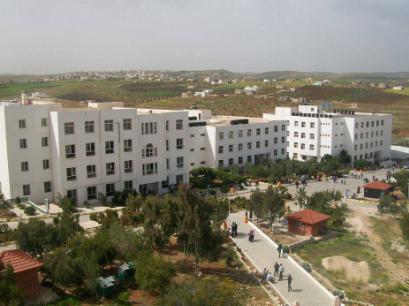 جامعة إربد الأهلية تشارك في اجتماع عمداء شؤون الطلبة في الجامعات الأردنية