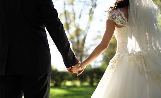 رقص يتسبب في تدمير زوجين بيوم زفافهما في مصر