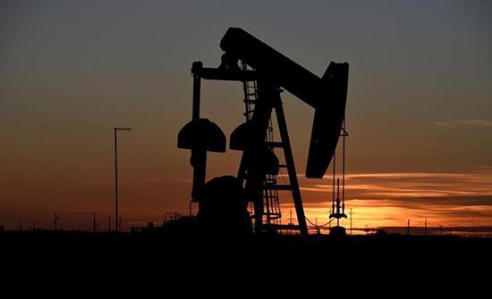 انخفاض أسعار النفط عالميا لأدنى مستوى فى أسبوع