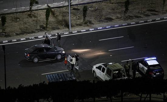 مصر.. مقتل مجرمين خطيرين في تبادل لإطلاق النار مع الشرطة