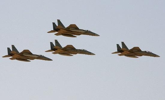 صفقة عسكرية ضخمة بين واشنطن والسعودية لتطوير اسطولها الجوي