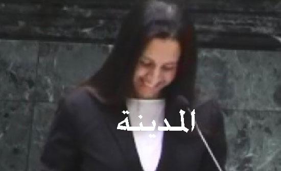 """النائب الحيصة : أحترم لجنة السلوك ولكني أجد نفسي في """" الخارجية """""""